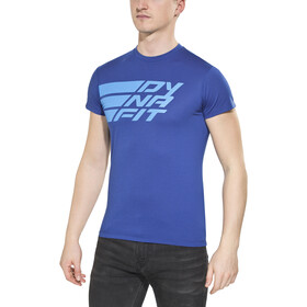 Dynafit Compound T-shirt Homme, bright night